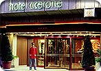 Hotel Cicerone 