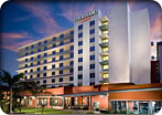 Miami Courtyard Marriott