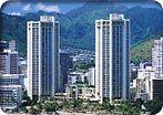 Hyatt Regency Waikiki