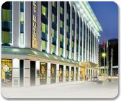 Traders Shangri -LA Hotel