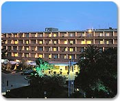 Crowne Plaza Hotel Rome St. Peter's