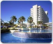 Caribe Hilton 