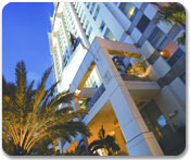 JW Marriott Downtown Miami