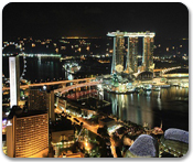 Swissotel-Stamford Singapore
