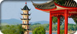 Asia &amp; Far East Cruise Vacations