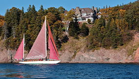 Canada & New England Cruise Vacation Packages