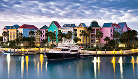 Bermuda Cruise Vacation Packages