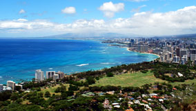 Hawaii Cruise Vacation Packages