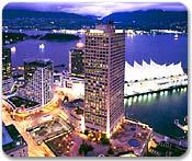 Pacific Northwest Cruise