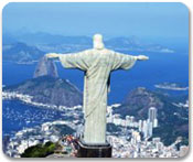 South America Cruise Vacation Packages