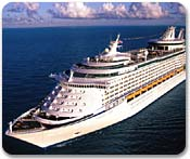 RCIs Mariner of the Seas, image courtesy RCI