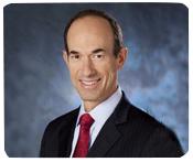 RCI President, Adam Goldstein