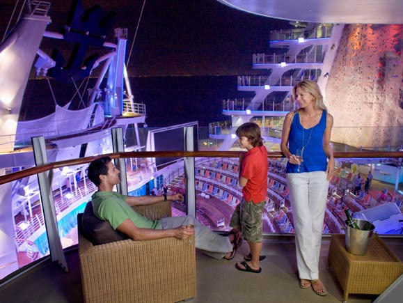 Best Family Cruise Vacations Royal Caribbean International