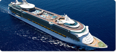 Freedom Of The Seas Liberty New Enhancements