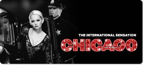 Chicago: The Musical on Allure of the Seas