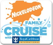 Nickelodeon Family Cruise with Royal Caribbean