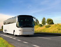 Transfer de ônibus