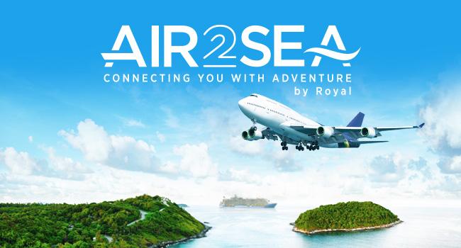 Air2Sea