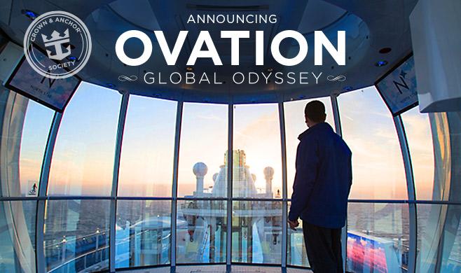 Ovation Global Odyssey