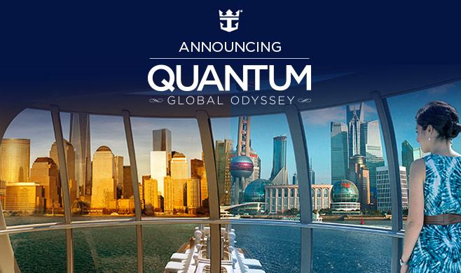 Quantum Global Odyssey