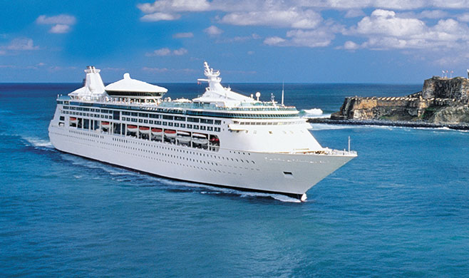 Grandeur Of The Seas  Resident Rates Special Offer  Royal Caribbean Interna
