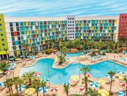 Universals Cabana Bay Beach Resort - Prime Value Hotel