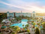 Loews Sapphire Falls Resort - Preferred Hotel