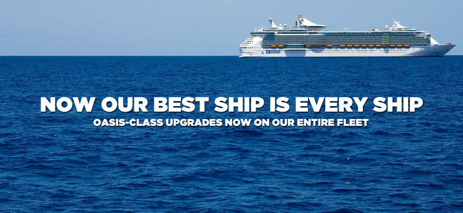 Enhanced in the caribbean experience the caribbean with all new