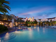 Hard Rock Hotel At Universal Orlando™ R- Premier Hotel