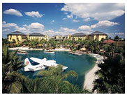 Loews Royal Pacific Resort - Preferred Hotel
