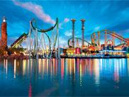 Universal's Islands of Adventure<sup>TM</sup>