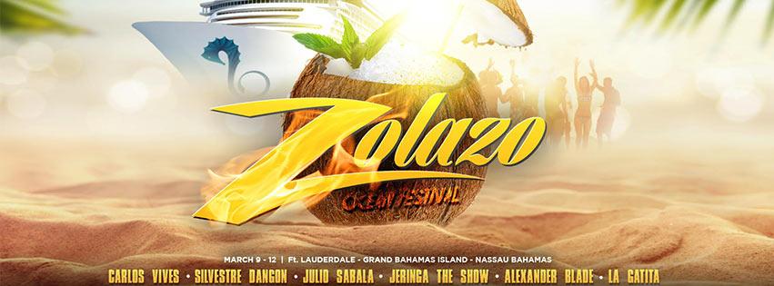 Zolazo Ocean Festival