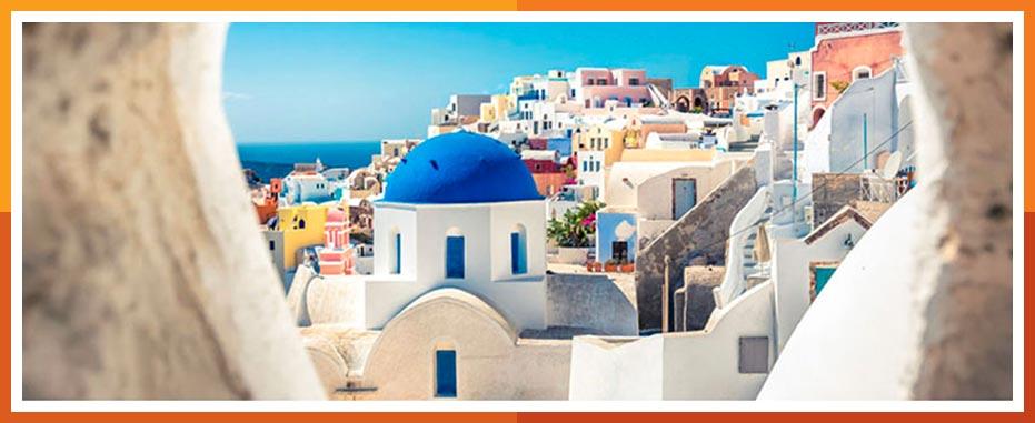 Mediterranean Cruises