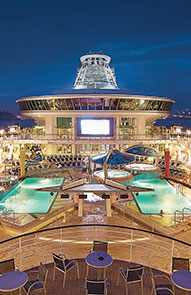 Royal Caribbean Cruises. From $499.00 7 days Alaska online deal