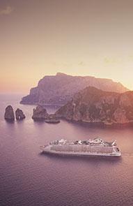 Where We Sail Ships That Take You Around The World Royal Caribbean International