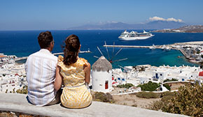 Europe Cruises Royal Caribbean International - Mediterranean cruises