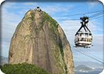 Sugar Loaf And City Tour