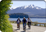 Hoonah Bike Tour