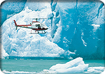 Pilot's Choice Glacier Exploration