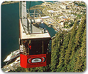 Mount Roberts Tramway