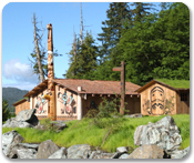 Potlatch Totem Park 