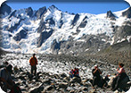 White Pass Railway & Laughton Glacier Wilderness Hike