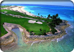Atlantis - Ocean Club Golf Course