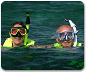 Rainbow Reef Snorkel Tour