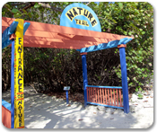 CocoCay Nature Walk
