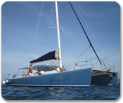 The Ultimate Catamaran Swim, Sail & Snorkel Tour
