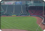 Boston Historic Fenway Park