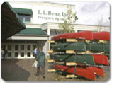 L. L. Bean Freeport Shopping Transfer