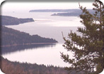 Scenic Bras d OR Grand Tour