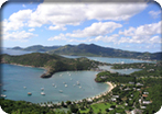 Antigua Highlights Tour